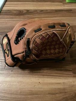 Mizuno 11.5 Inch Baseball Glove Left Hand Throw GPP 1150Y1 P