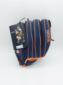 """Wilson 11"""" A450 Baseball Glove Jose Altuve LH Thrower"""
