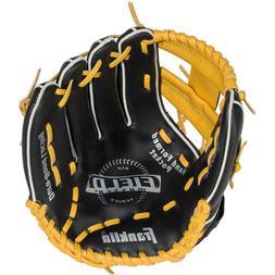 "Franklin Sports 11"" Youth Fieldmaster Baseball Glove ~ Right"