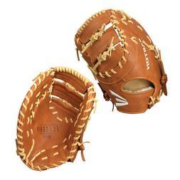 "Easton 12.75"" Adult Baseball First Base Mitt Flagship Seri"