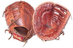 "Shoeless Joe 12"" Baseball First Base Glove Right Hand Throw"