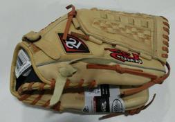 "Louisville Slugger 125 Series 12.5"" Left Hand Throw Baseball"