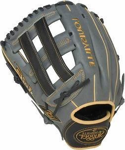 Louisville Slugger 125 Series Baseball Glove Right Hand Thro