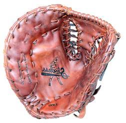 "13""  Shoeless Joe Tennessee Trapper First Base Baseball Glov"