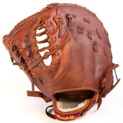 """Shoeless Joe 1st Base Trapper 13"""" Baseball Glove"""