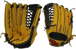 2016 SSK S16200TN 13 Select Proffessional Series Outfield Ba