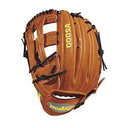 "Wilson A2000 1799 12.75"" Outfield Baseball Glove - Right Han"
