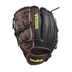 Wilson 2018 A2000 B212 Ss Infield Gloves - Right Hand Throw