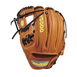 Wilson 2018 A2000 Dp15 Infield Baseball Right Hand Gloves, O