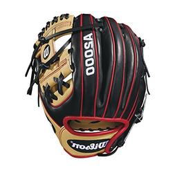 "Wilson A2000 PF88 Pedroia Fit 11.25"" Infield Baseball Glove"