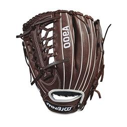 "Wilson A900 11.75"" Baseball Glove - Right Hand Throw"