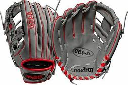 Wilson 2019 A450 11.5 Inches Baseball Glove RHT