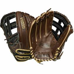 "2020 Wilson A2000 1799 Baseball Glove 12.75"" WTA20RB201799 O"