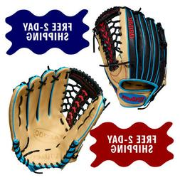 """2020 WILSON A2000 PEDROIA FIT 92 MODEL 12.25"""" OUTFIELD BASEB"""
