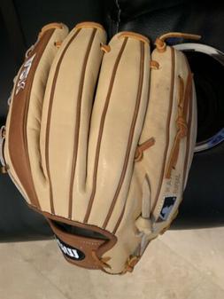 Wilson 2020 A2k 1721 Infield Baseball Right Hand Throw Glove