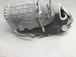 """2020 Easton GH1201FP 12"""" Ghost Fastpitch Series Softball Glo"""
