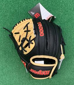 "2021 Wilson A2000 PFX2 Pedroia Fit 11"" Infield Baseball Glov"