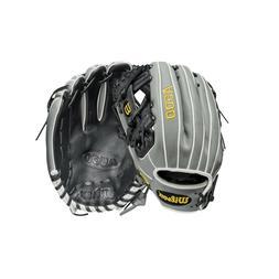 """2021 Wilson A500 Infield Glove 11"""" WBW10014411 Baseball RHT"""