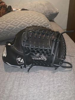 44 pro baseball glove