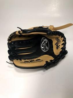 9 tball baseball glove pl109cb left handed