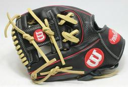 "Wilson A1000 11.25"" Right Hand Throw adult Baseball Glove"