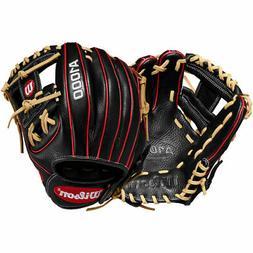 Wilson A1000 1788 11.25 Inch Baseball Glove  H Web