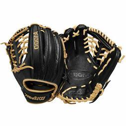 Wilson A1000 1789 11.5 Inch Baseball Glove  Pro Lace T-Web
