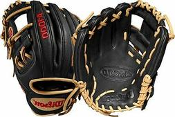 "Wilson A1000 PF88 Dustin Pedroia Model 11.25"" Baseball Glove"