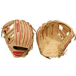 "Wilson A2000 11.5"" DP15 Baseball Glove - WTA20RB20DP15 2020"
