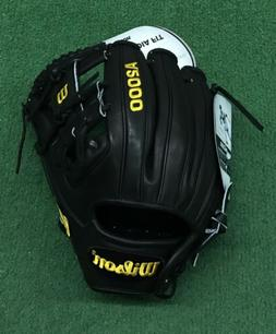 "Wilson A2000 11.5"" DP15 Pedroia Infield Baseball Glove WTA20"