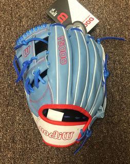 """Wilson A2000 1787 11.75"""" Infield Baseball Glove September 20"""
