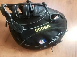 """WILSON A2000 2800 12""""  first baseman glove, NWOT, LHT, WTA28"""