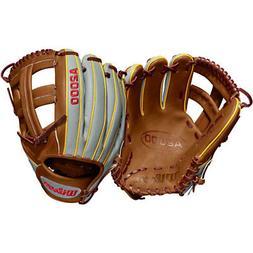 Wilson A2000 Dustin Pedroia Game Model 11.75 Inch Baseball G