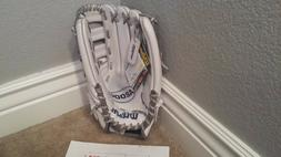 "Wilson A2000 ELO LIMITED EDITION 12.75""  LEFTY BASEBALL GLOV"