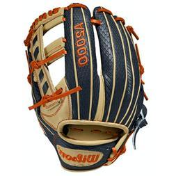 """Wilson A2000 Jose Altuve GM 11.5"""" Infield Baseball Glove - R"""
