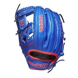 "Wilson A2000 July 2020 GOTM 1786 11.5"" Infield Baseball Glov"