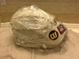 Wilson A2000 L Major League Baseball 1992 World Series Autog