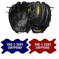 "Wilson A2000 Series DP15 Pedroia Fit 11.5"" Baseball Glove"