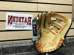 "Wilson A2000 Superskin Game Model for Jose Altuve 11.5"" Infi"