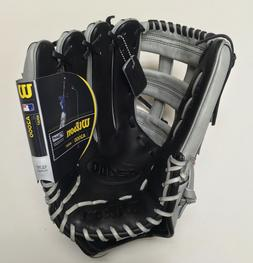 "WILSON A20001799 PRO STOCK 12.75"" Baseball Glove RHT A2K N"