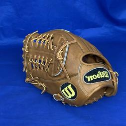 Wilson A2000BB1796  Base Baseball Glove
