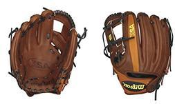 a2k dp infield baseball glove