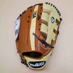 """Wilson A2K Series 1775 12.75"""" Baseball Glove LHT"""