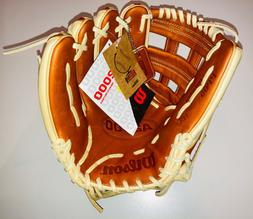 "Wilson A2K Series 1787 11.75"" Baseball Glove"