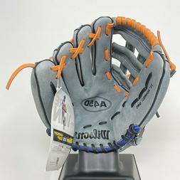 "Wilson A450 Advisory Staff Baseball Glove 11"" RHT Right Hand"