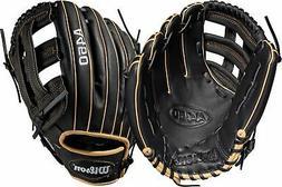 "Wilson A450 Series 12"" Youth Baseball Glove LHT"