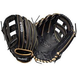 Wilson A450 Youth 12 Inch Baseball Glove Dual Post
