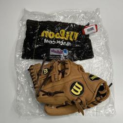 "Wilson A450 Youth Baseball Glove 10 3/4 "" RHT Righty - Rea"