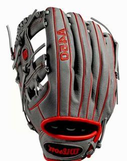 """Wilson A450 Youth  Baseball Glove Glove New 11.5"""" Broken I"""