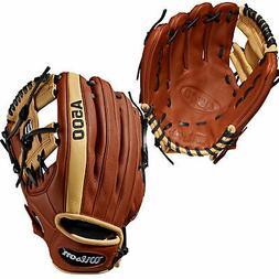 "Wilson A500 Series 11"" Youth Baseball Glove RHT"